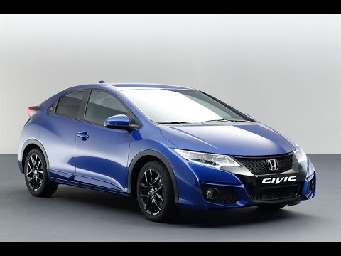 honda civic 2015. new 2015 honda civic sport review o