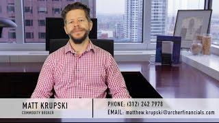 Grain Options - March 28, 2017 W/ Matt Krupski