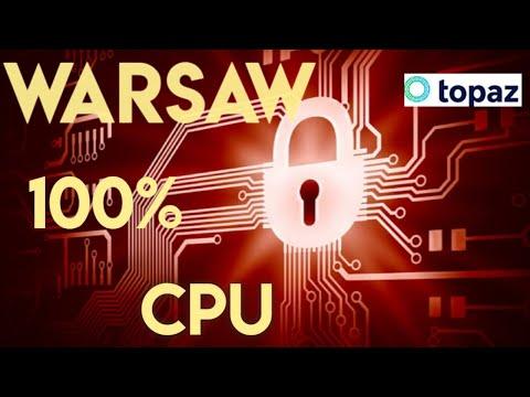 Como Desinstalar software Warsaw