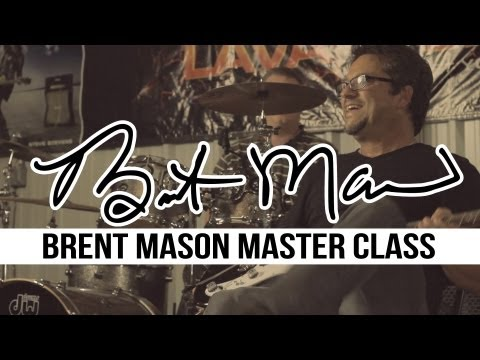 Brent Mason Master Class and Clinic
