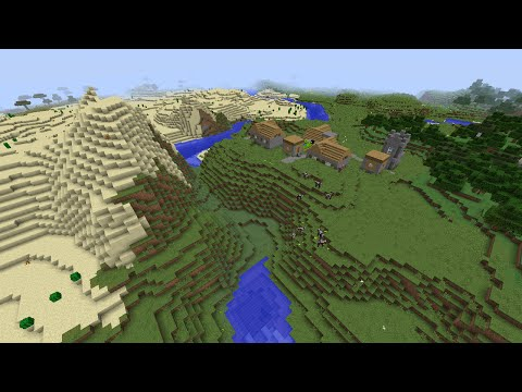 Minecraft: Customize World Settings