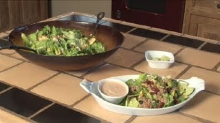 Turkey Taco Salad : Southwestern Cooking