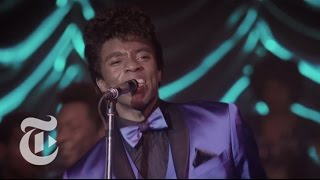 'Get On Up' | Anatomy of a Scene w/ Director Tate Taylor | The New York Times