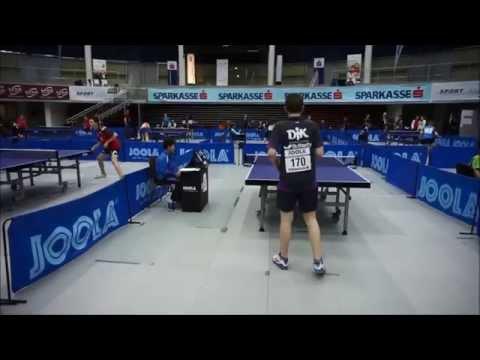 DJK vs.  China TT