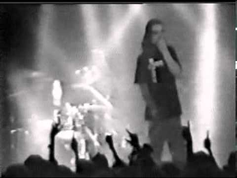 Ugly Kid Joe - Everything About You (Live in Stockholm '92)