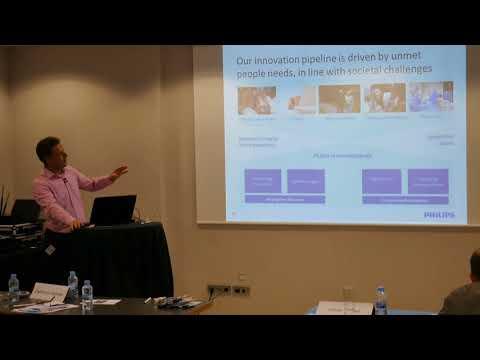 CoCA Guest Talk Jos Brunner