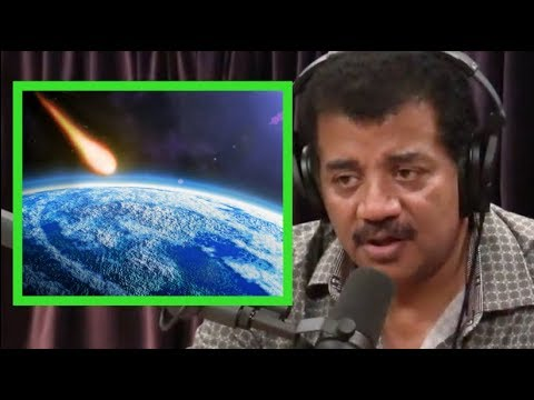 Pipes - Neil deGrasse Tyson on The Dangers of Asteroids