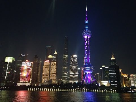 Duquesne University Rangos Trip to China 2015