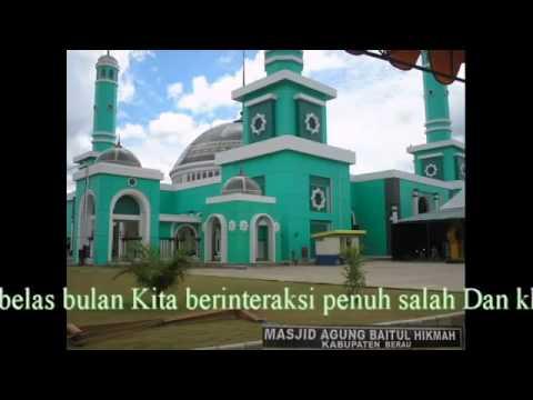 Takbiran Idul Fitri 2017 REMIX