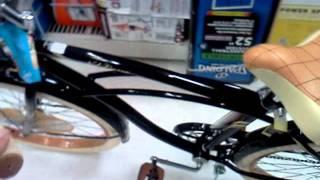 Huffy Nel Lusso 26 Inch Men's Cruiser Bike
