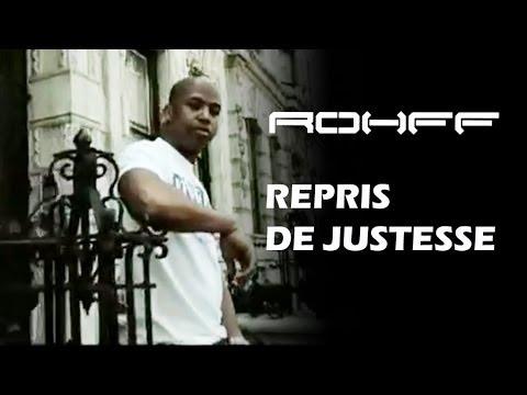 DE REPRIS GRATUIT JUSTESSE ROHFF TÉLÉCHARGER