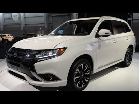 Mitsubishi Outlander Interior - Next Gorgeous Project On Www