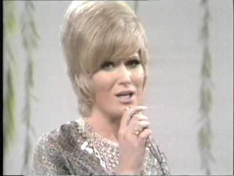 Dusty Springfield - French & Saunders concluded