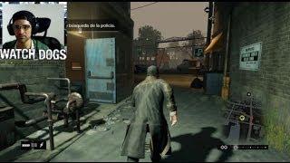 Watch Dogs | Modo Historia | Gameplay en Español | Parte 1