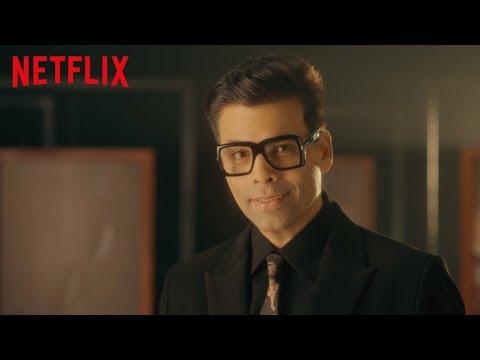 Dharmatic x Netflix   Karan Johar