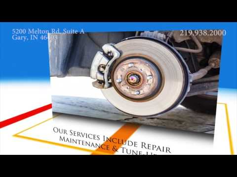 Auto Repair Shop in Gary, IN | Miller Brakes & Mufflers, Inc