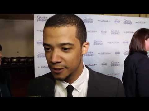 Game of Thrones Season 4 Premiere - Jacob Anderson Interview