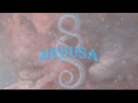 Scarlett Rose - MEDUSA 🔮(letra/lyrics)
