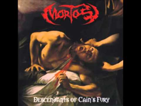 Mortos - Descendants of Cain's fury (Full Demo 2006)