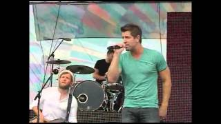 Jeremy Camp LIVE - Reckless eXclaim 2013