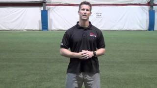 Defensive Back Agility Drills