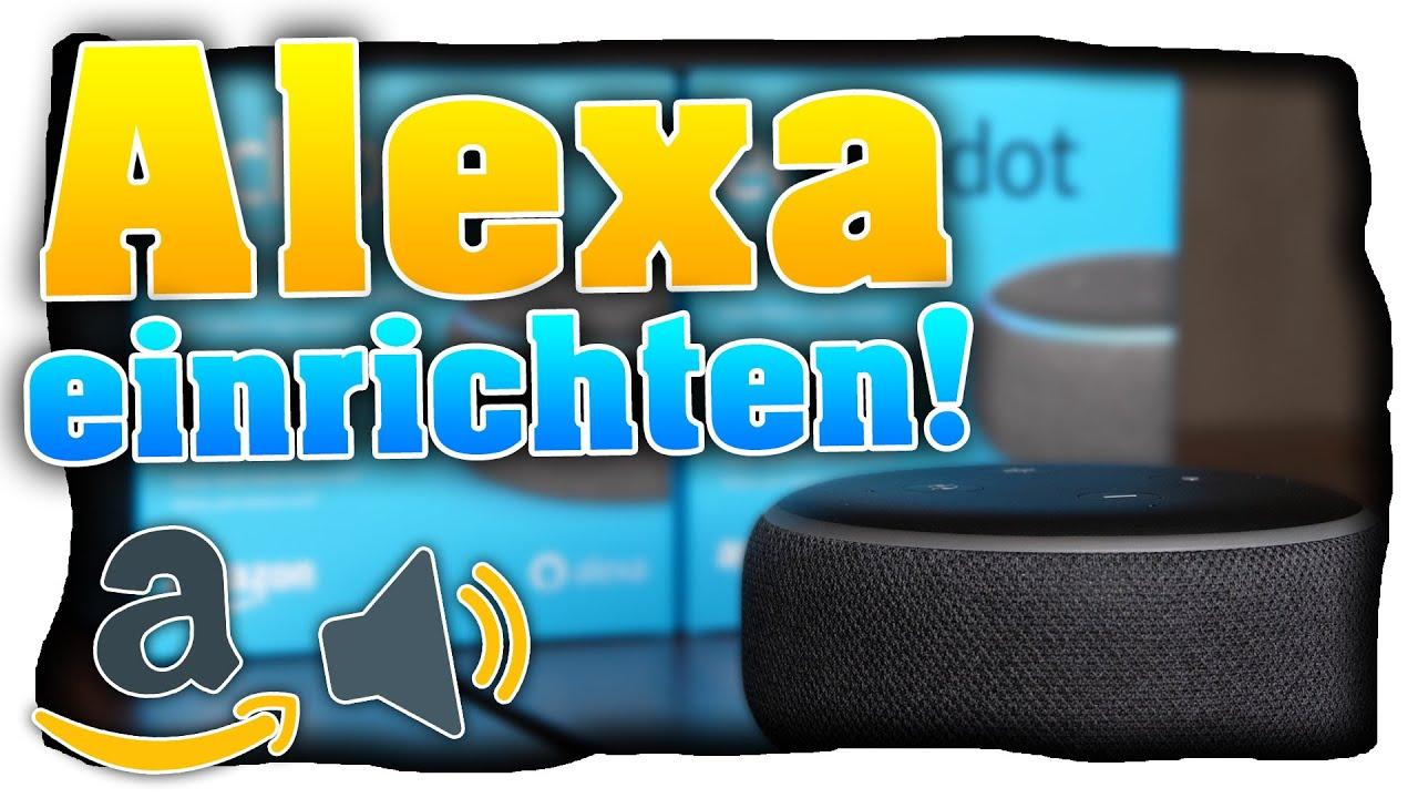 Alexa Amazon Deutsch