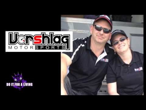 Episode 071 - Terry Fair of Vorshlag Motorsports