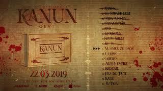GENT - KANUN - OFFIZIELLES SNIPPET (Mixed by Marcaero)