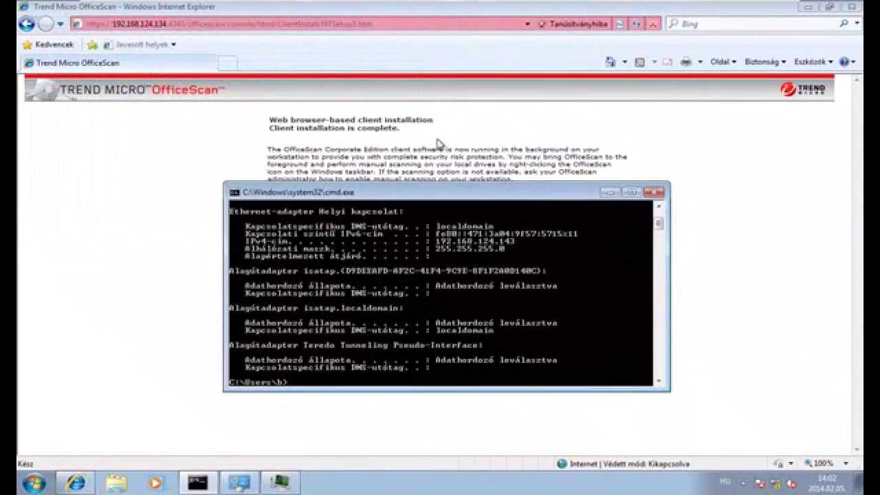 Trend Micro OfficeScan – A chain of bugs – Silent Signal Techblog
