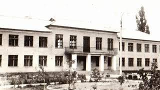 Учителя и выпускники мои одноклассники (РНВК) 1985 год.