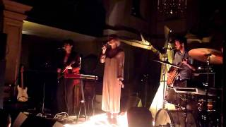 Our Broken Garden - In The Lowlands (Live @ St Giles In-The-Fields Church)