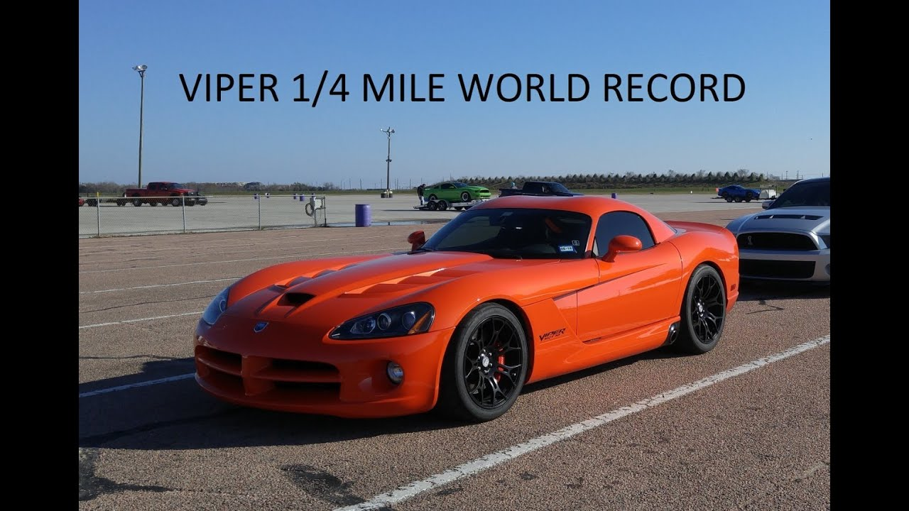viper record pass fastest bolt on viper in the world. Black Bedroom Furniture Sets. Home Design Ideas