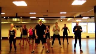 Morten Manse - Zumba Fitness – Dale Fuego