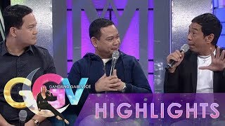 GGV: Long Mejia reveals his romantic relationship with a gay thumbnail