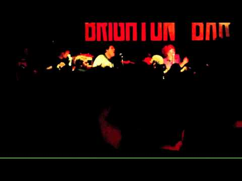 Bomb the Music Industry! - Live at the Brighton Bar in New Jersey 1/28/11 [Full Set]