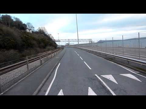 The Way To Fishguard Ferry