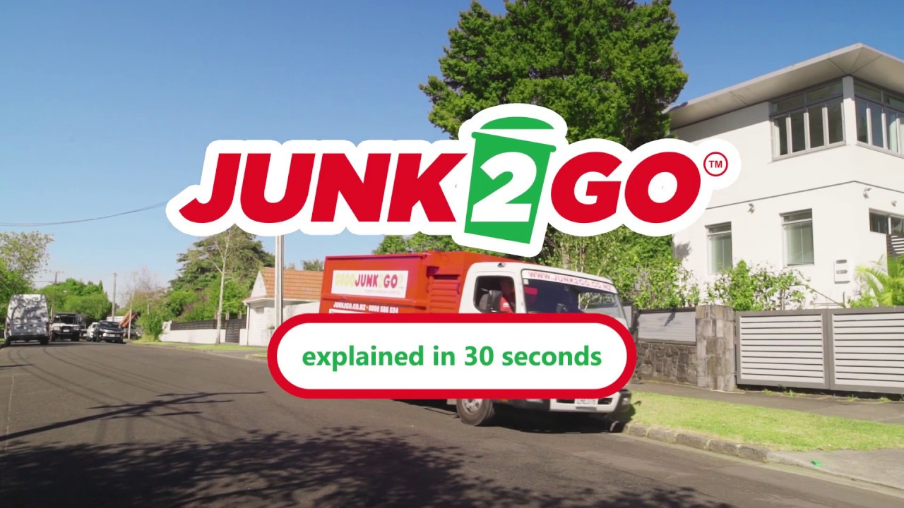 Rubbish Removal Auckland - Same Day Junk Removal Pickup*