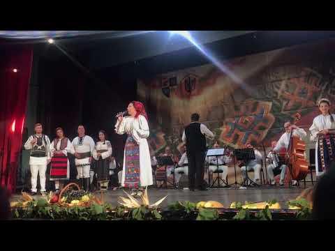 Madalina Mirza - Numa-ncet, dorule, 'ncet