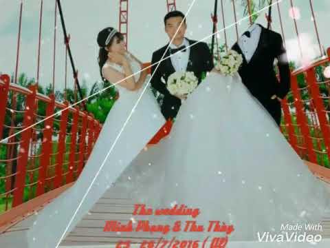Hình cưới Minh Phụng & Thu Thùy