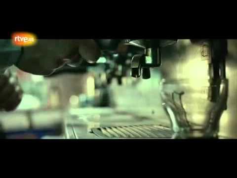 'Mientras duermes' - Luis Tosar es César