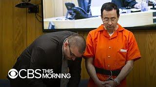 DOJ report finds FBI mishandled Larry Nassar abuse allegations