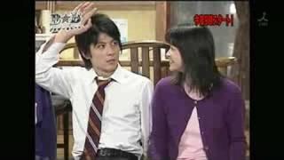 brother beat ブラザー☆ビート SP Mocomichi (part 3) 玉山鉄二 動画 18
