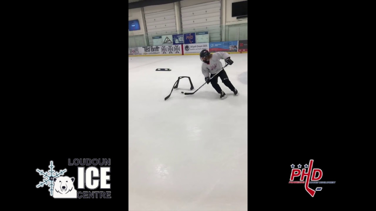 October PHD Highlights From Loudoun Ice Centre