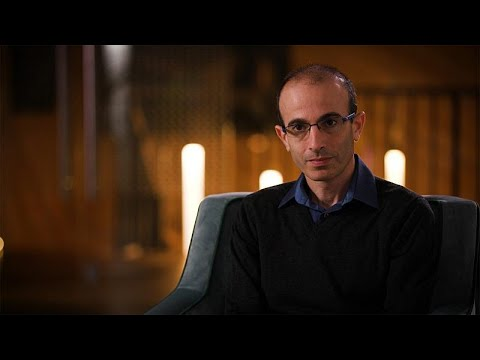 A.I. Is As Threatening As Climate Change And Nuclear War, Says Philosopher Yuval Noah Harari