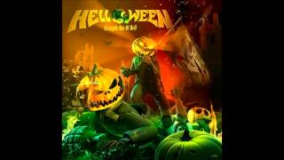 Helloween - Hold Me In Your Arms [HD]