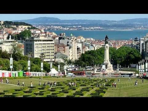 Lisboa - Linda de Suza. by MusicaGradevole