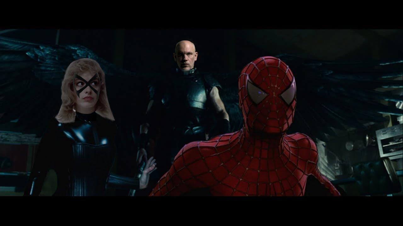 Spider-Man 4 Directed By Sam Raimi Trailer - YouTube
