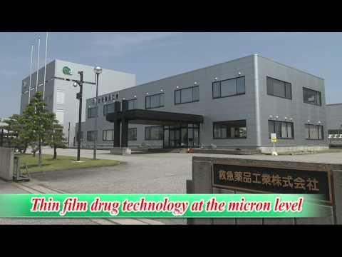 Toyama Pharmaceutical Guide