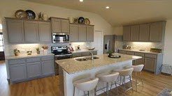 New Home Builders Fort Worth TX - Impression Homes at Rainbow Ridge in Fort Worth, TX