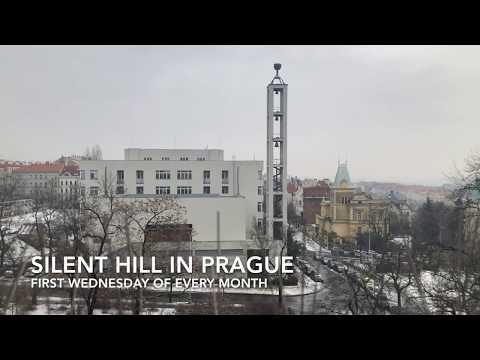 Silet Hill Alarm in Prague